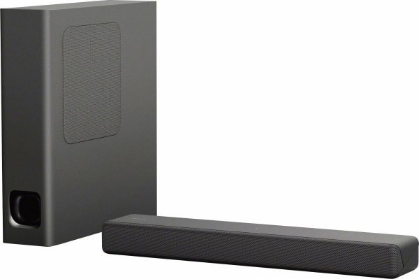 "SONY Soundbar ""HT-MT 300"" (kabelloser Subwoofer, Bluetooth, NFC, USB)"