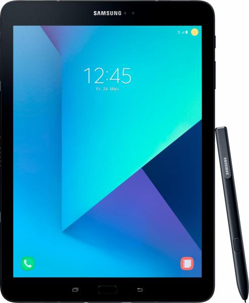 "SAMSUNG Tablet ""Galaxy Tab S3 (LTE)"" (9,7 Zoll, 4096 MB RAM)"