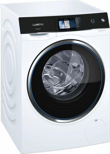 "SIEMENS Waschmaschine ""avantgarde WM14U940EU"" (A+++, 10 kg, sensoFresh, HomeConnect)"