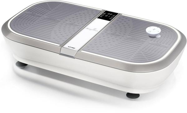 "SPORTSTECH Vibrationsplatte ""VP300"" (3D Wipp Vibrationstechnologie, weiß)"