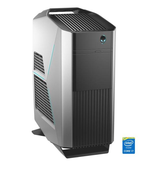 """ALIENWARE Gaming-PC """"AW AURORA R7"""" (i7-8700, GTX 1060, 16GB RAM, 1 TB HDD)"""