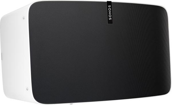 """SONOS Smart Speaker """"PLAY:5"""" (Multiroom Lautsprecher, weiß)"""