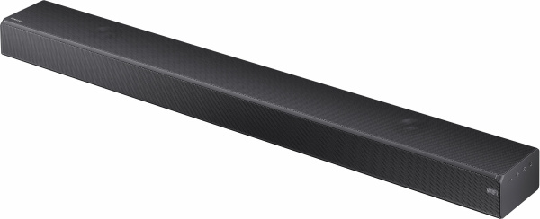 """SAMSUNG Soundbar """"HW-MS750"""" (Multiroom, Bluetooth, WiFi)"""