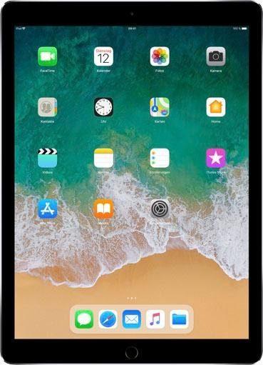 """APPLE Tablet """"iPad Pro"""" (12,9 Zoll, Wi-Fi 512 GB, grau)"""