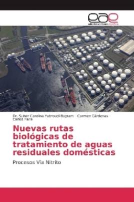 Nuevas rutas biológicas de tratamiento de aguas residuales domésticas