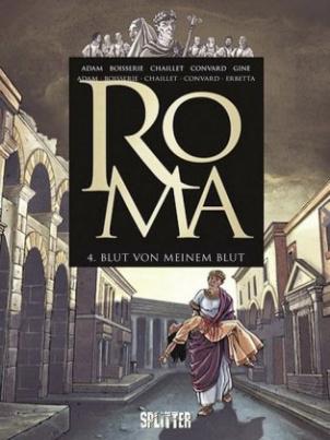 Roma - Blut von meinem Blut
