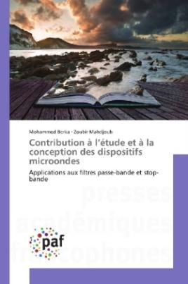 Contribution à l'étude et à la conception des dispositifs microondes