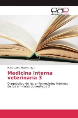 Medicina interna veterinaria 3