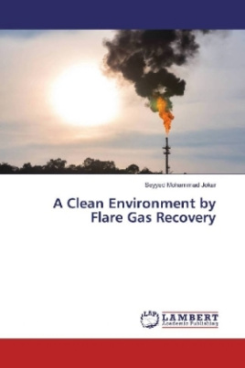 A Clean Environment by Flare Gas Recovery
