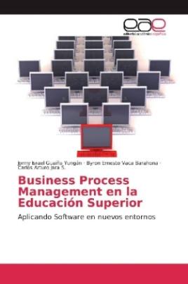Business Process Management en la Educación Superior