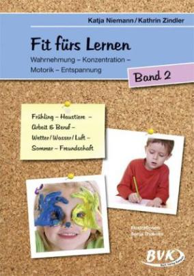Fit fürs Lernen. Bd.2