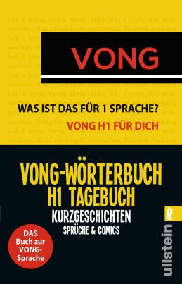 VONG : Was ist das für 1 Sprache? / H1