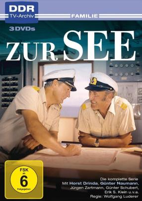 Zur See (DDR TV-Archiv)