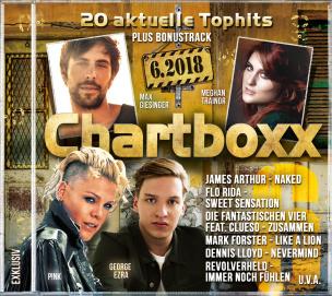 Chartboxx 6/2018