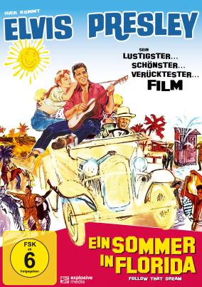 Elvis Presley: Ein Sommer in Florida