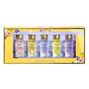 Geschenkset Parfum de Provence 5tlg. EdT
