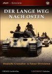 DVD / Der lange Weg nach Osten / Dokumentation