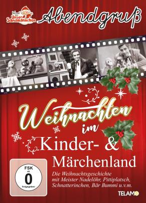 Weihnachten im Kinder- und Märchenland