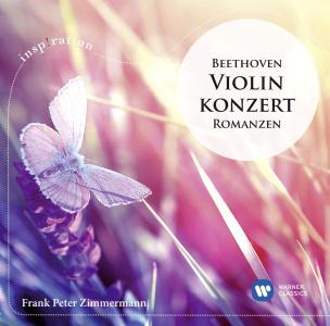 Beethoven: Violinkonzert & Romanzen