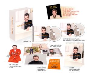 Ewig mit Dir (Ltd. Fanbox mit Florian Silbereisen Duett)