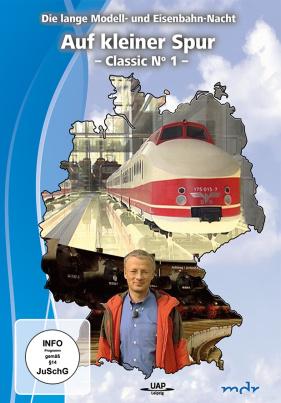 Die lange Modell- und Eisenbahnnacht - Auf kleiner Spur