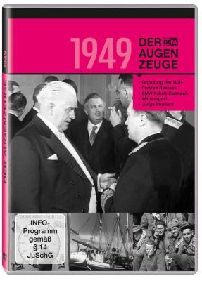 Der Augenzeuge - 1949