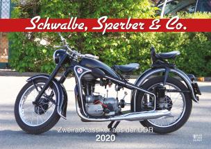 Schwalbe, Sperber & Co. 2020