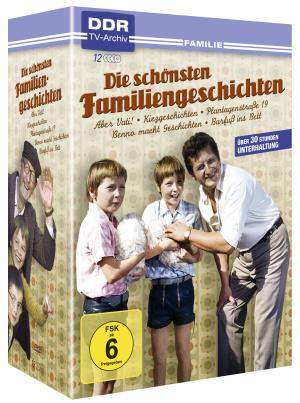 Die schönsten Familiengeschichten (DDR TV-Archiv)