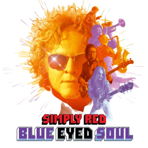 Blue Eyed Soul Deluxe Edition
