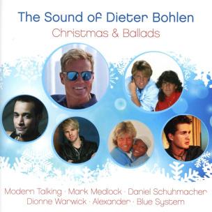 The Sound of Dieter Bohlen - Christmas & Ballads