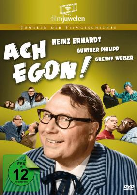 Filmjuwelen: Ach Egon!