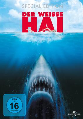 Der weisse Hai - Das Paket
