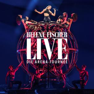 Live - Die Arena-Tournee