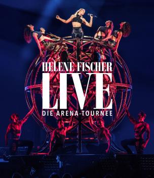 Live - Die Arena-Tournee Blu-ray