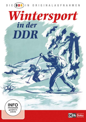 Wintersport in der DDR