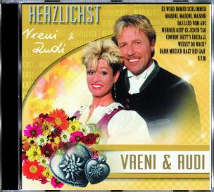 Vreni & Rudi - Herzlichst