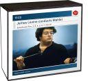 James Levine-Mahler Symphonies