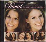 Geschwister David - Es fühlt sich an wie Liebe