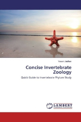 Concise Invertebrate Zoology
