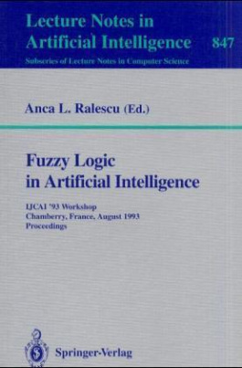 Fuzzy Logic in Artificial Intelligence