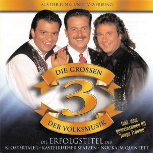 Die grossen 3 der VolksmusikFolge 1
