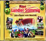 Alpe Ländler-Stimmig