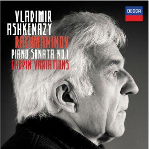 Klaviersonate 1,Chopin  Variationen