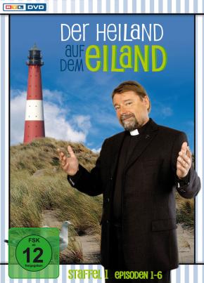 Der Heiland vom Eiland (DVD)