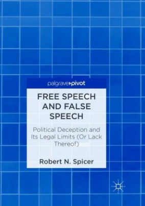 Free Speech and False Speech