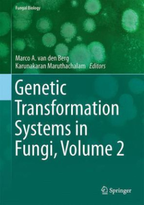 Genetic Transformation Systems in Fungi. Vol.2