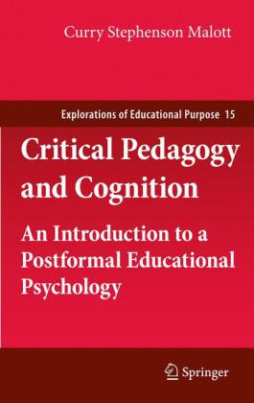 Critical Pedagogy and Cognition