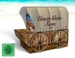 Unsere kleine Farm - Die komplette Serie (58 DVDs)