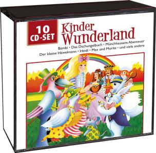Kinder Wunderland