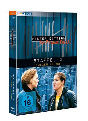 Hinter Gittern - Der Frauenknast: Folgen 73-98